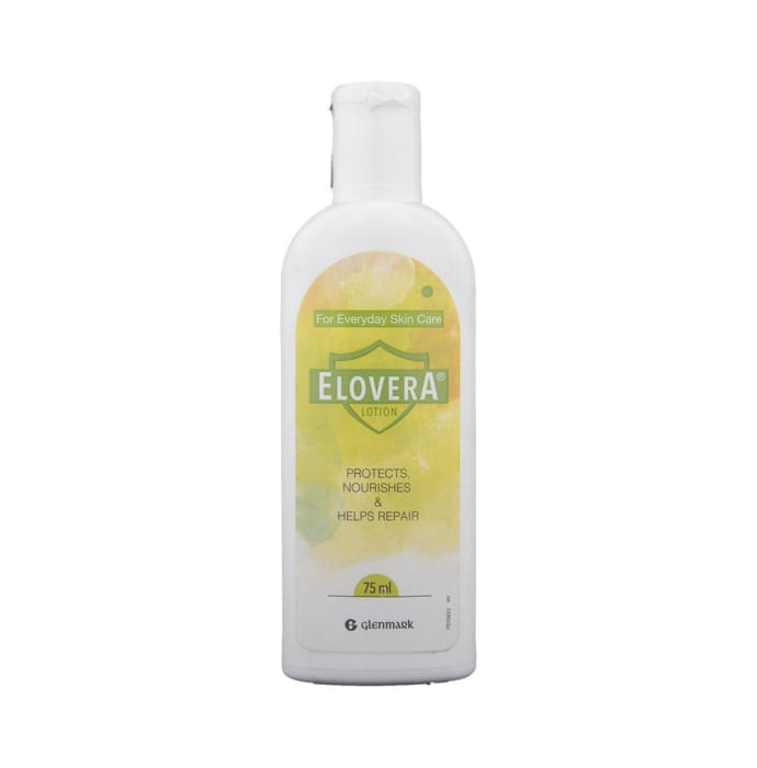 Elovera lotion
