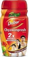 Dabur Chyawanprash – 2x Immunity -1 Kg