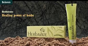Herbavate Cream